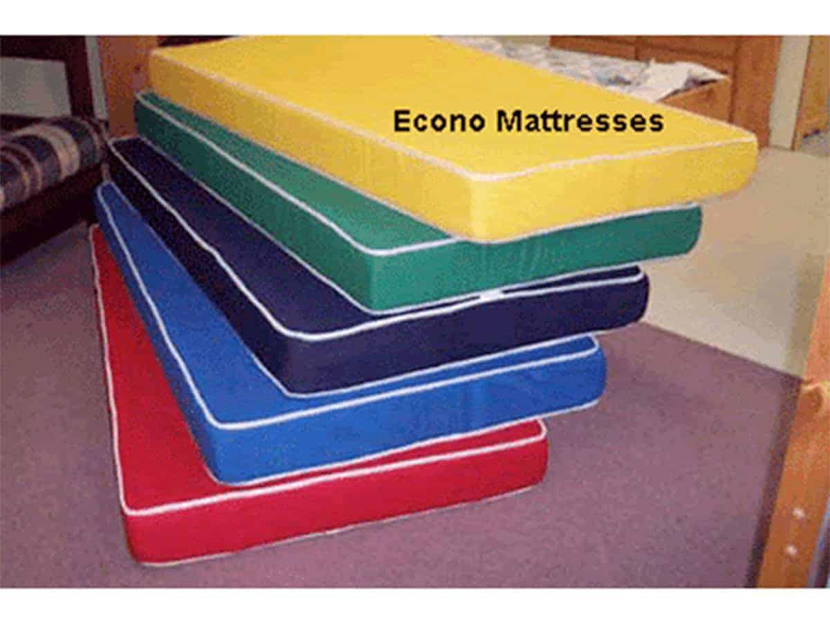 Basic Mattress