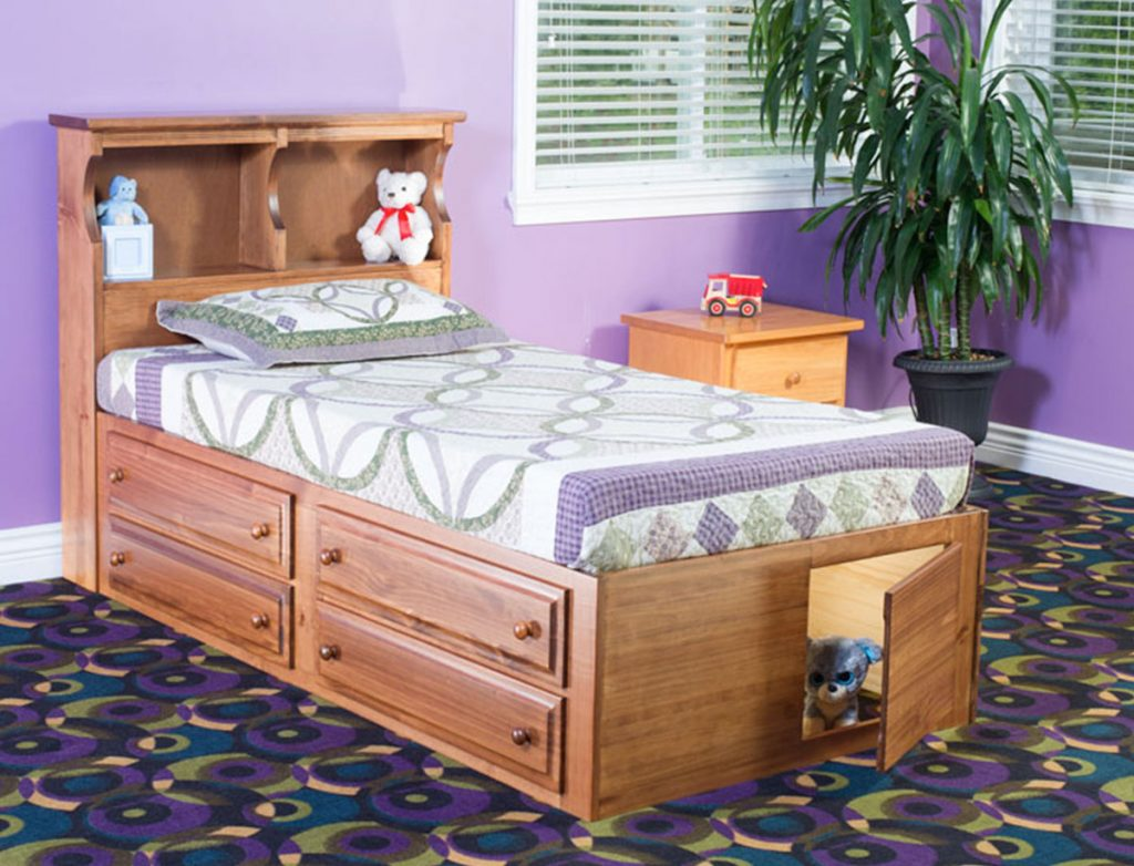 Mates and Captains Beds