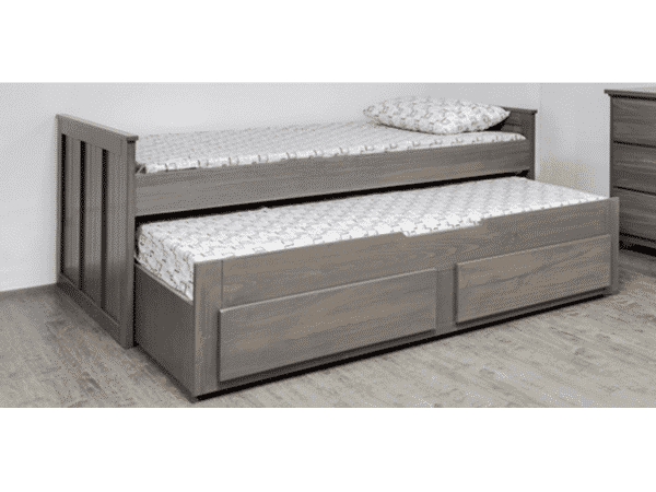 Kids Slide Bed