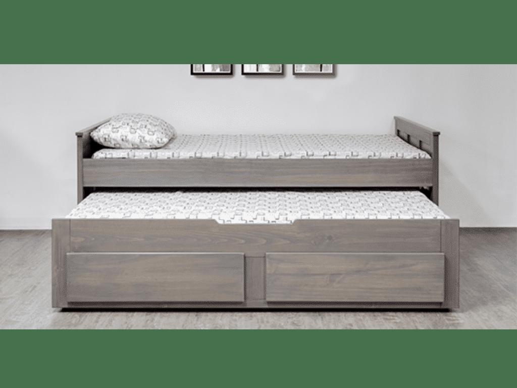 Kids Slide Bed