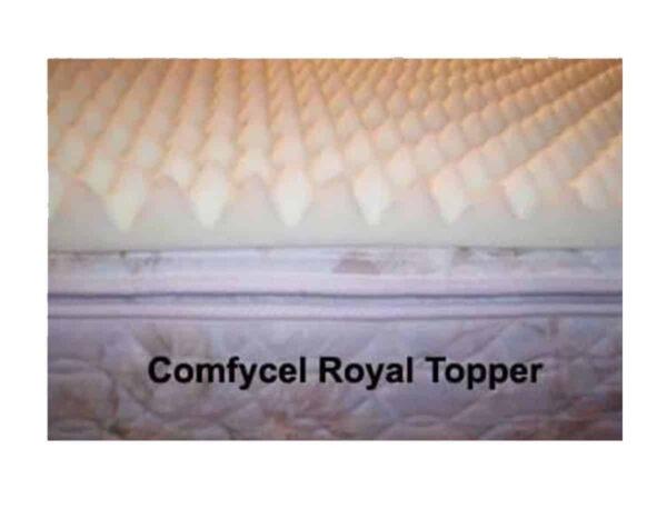 1.5/.5 Royal Topper