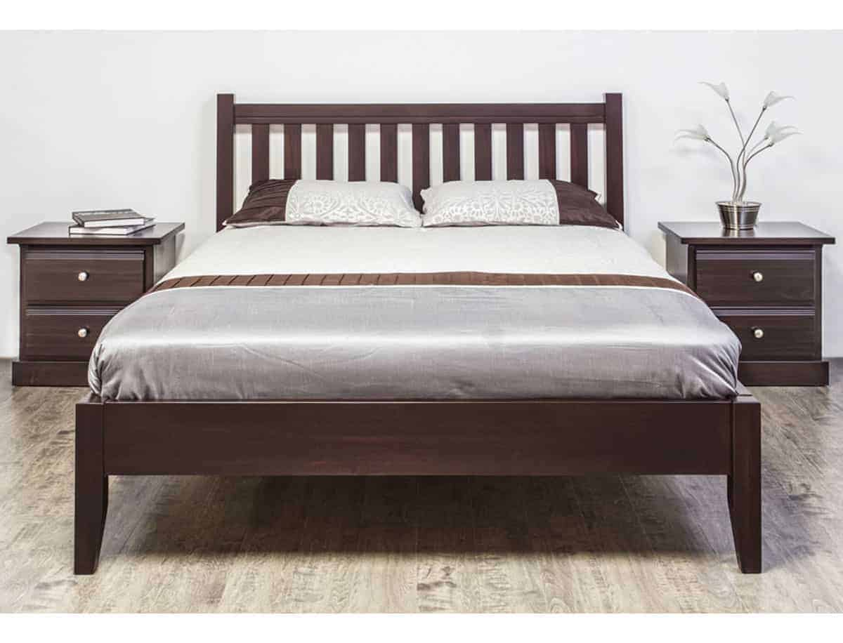 Soho Bed