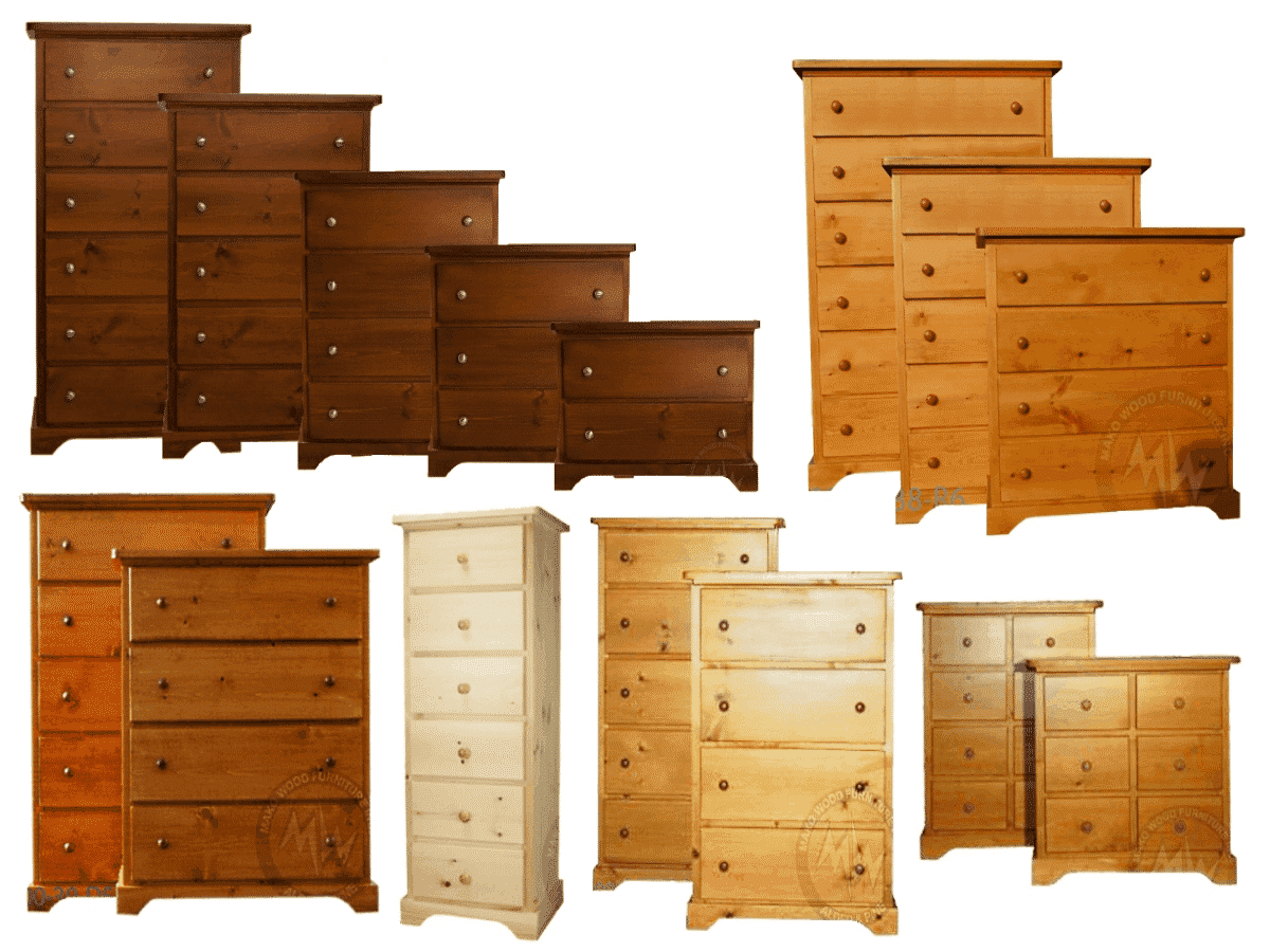 Polo Chests