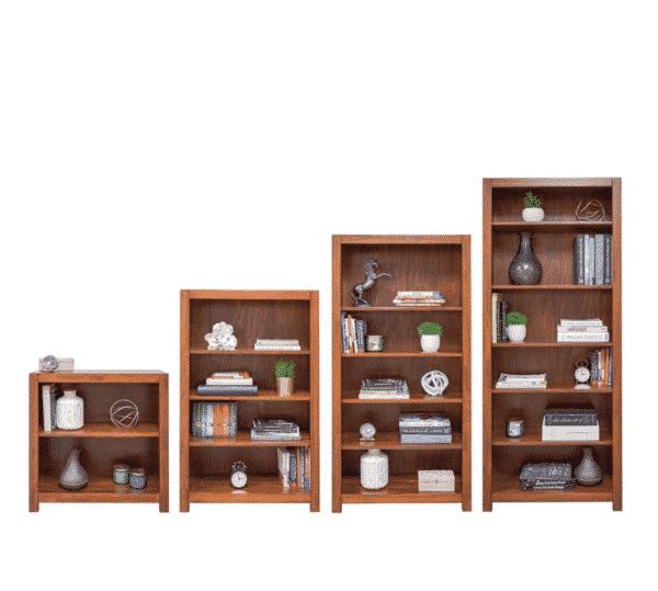 Erica Pine Bookcases