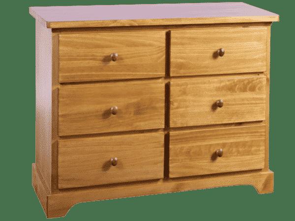 Polo Dressers