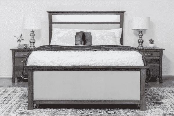 Megan Storage Bed