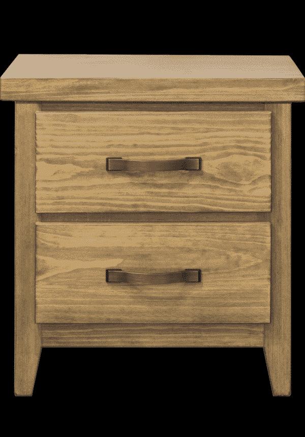 Natalie Storage Bed